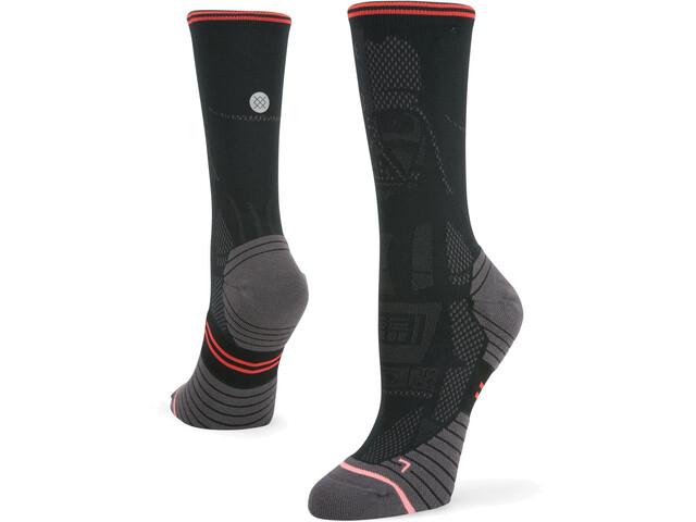 """""""Stance W's Vader Socks Black"""""""